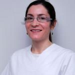 Maria Lago - Endodoncista